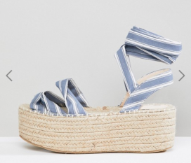 http://www.asos.fr/boohoo/boohoo-sandales-rayees-style-espadrilles-a-semelles-compensees-plates/prd/9322246?clr=multi&SearchQuery=sandale%20boohoo&gridcolumn=4&gridrow=1&gridsize=4&pge=1&pgesize=72&totalstyles=16